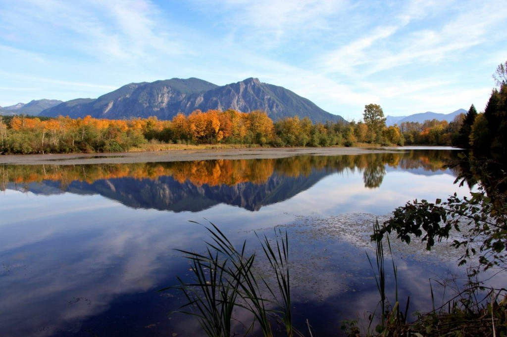 borst lake fall foliage mt si spectacular 1-11-11 low res