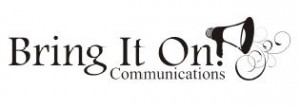 Bring It On Communications Logo
